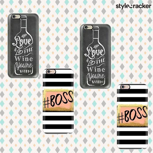 SCLoves Quirky PhoneCovers - StyleCracker