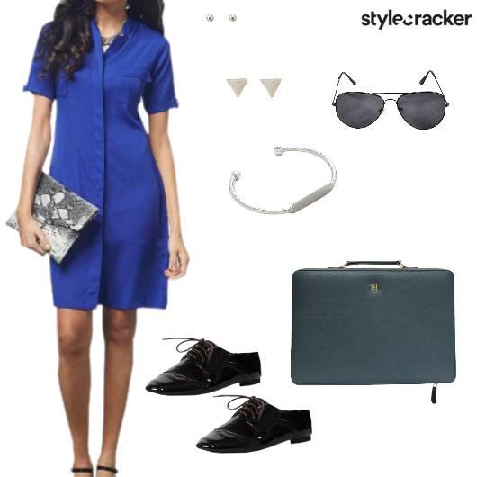 Work Office Meeting Summer  - StyleCracker