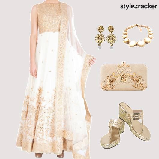 Indian Wedding Event Ethnic - StyleCracker