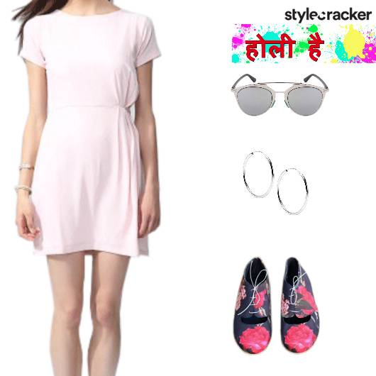 Holi Casual Dress Shoes - StyleCracker