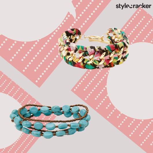SCLoves Colourful Bracelets - StyleCracker