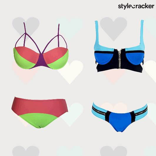 SCLoves Bikinis Swimwear  - StyleCracker