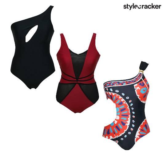 SCLoves Monokinis SummerReady - StyleCracker