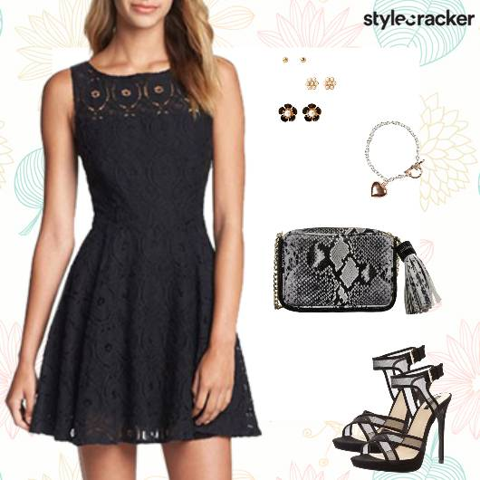 LBD SlingBag Party Weekend - StyleCracker