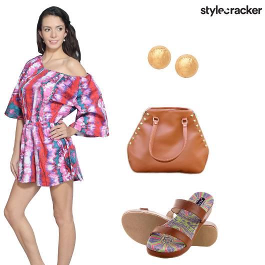 SummerReady Easy OffTheShoulder - StyleCracker