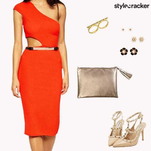 Weekend Nightout Event Party  - StyleCracker