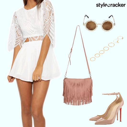 Summer Dayout Lunch Party - StyleCracker