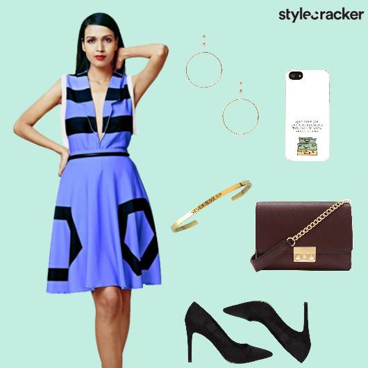 Dress Slingbag Pumps Classic - StyleCracker