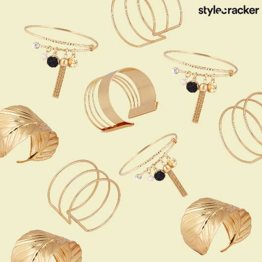 SCLoves Bracelets  - StyleCracker