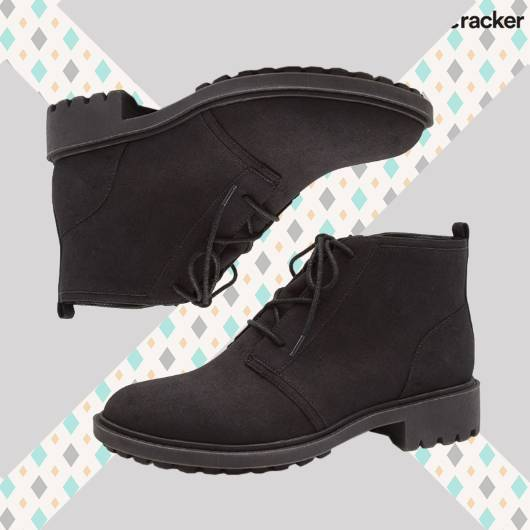 SCLoves Ankle Boots - StyleCracker
