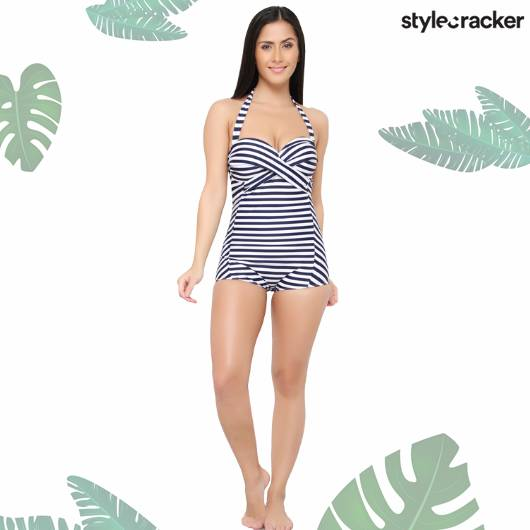 SCLoves Swimwear Onepiece - StyleCracker