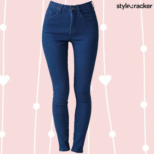 SCLOVES Skinny Denims Jeans  - StyleCracker