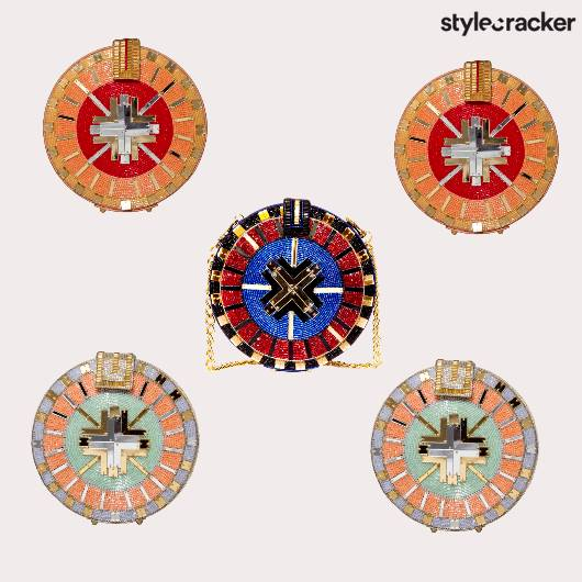 SCLoves EmbellishedClutches - StyleCracker