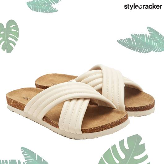 SCLOVES Slipon Flats Footwear - StyleCracker