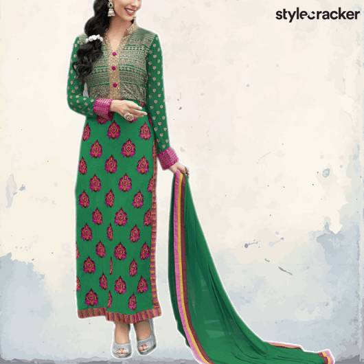 SCLOVES Indianwear Casual Suits  - StyleCracker