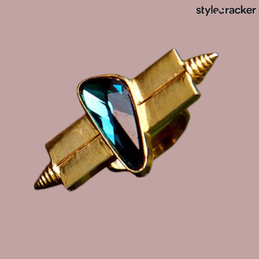 SCLOVES Statement Rings - StyleCracker