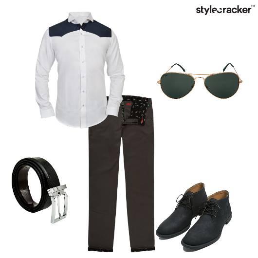 Experimental Style DaytoNight - StyleCracker