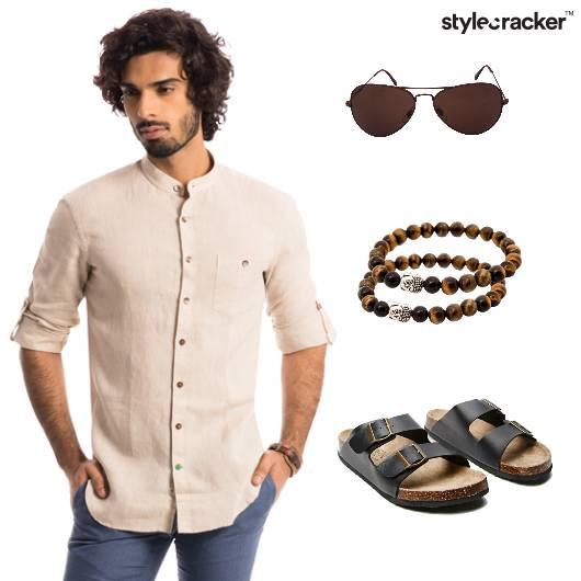 SummerLove Linen EasyGoing - StyleCracker