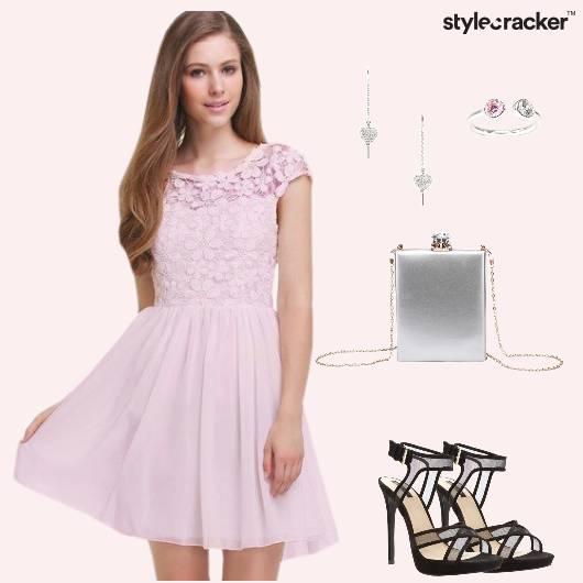 Party Pastel PromNight Dress - StyleCracker