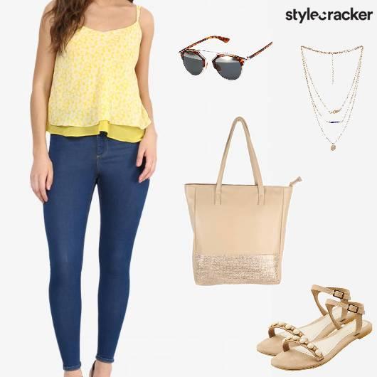 Summer Casuals Shopping Movie - StyleCracker