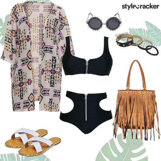 Summer Beach Resort Vacation - StyleCracker