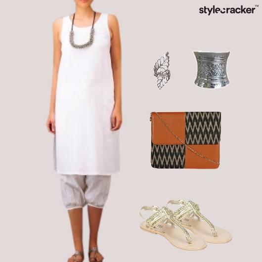 Indian Casual Summer  - StyleCracker