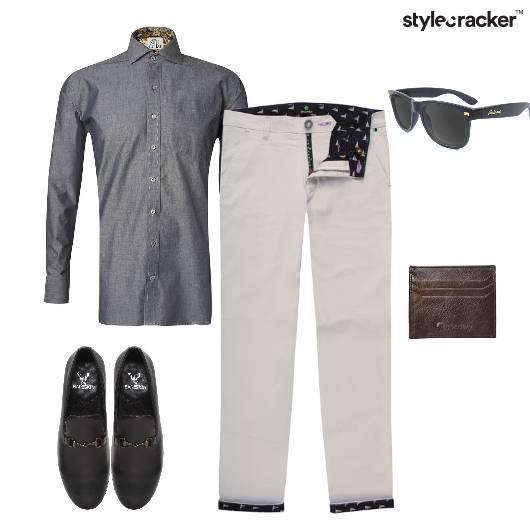 Friday Work SemiFormal Summer  - StyleCracker