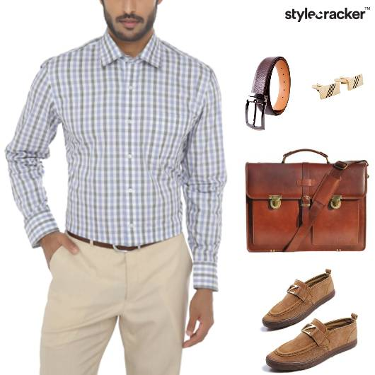 Monday Work Meeting Formal Checks - StyleCracker