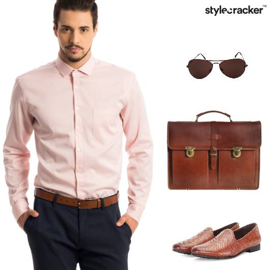 Work Formal Meeting Office - StyleCracker