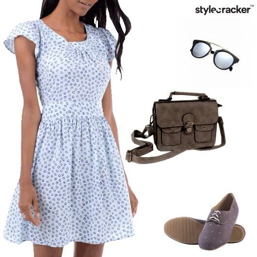 Dress College Summer Casuals Sunglasses - StyleCracker