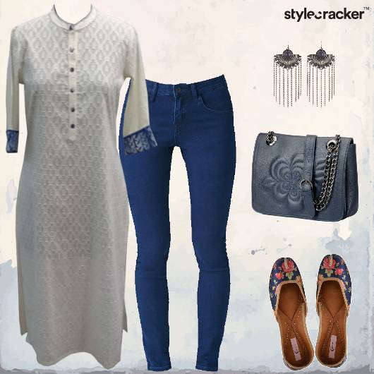 Kurta Juttis WorkWear Summer - StyleCracker