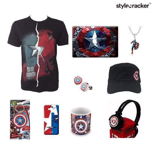 TeamCap - StyleCracker