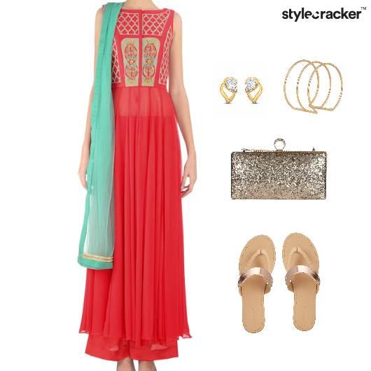Indian Ethnic Festive Accessories - StyleCracker