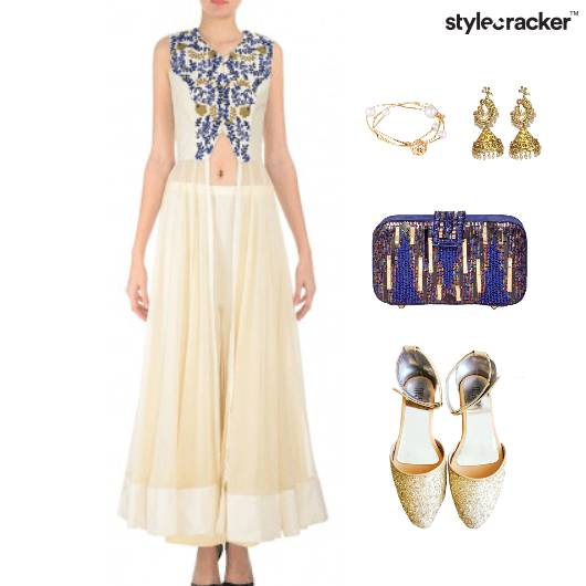 Indian Festival Ethnic Accessories - StyleCracker