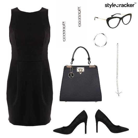 Formal Office Work Weekday  - StyleCracker