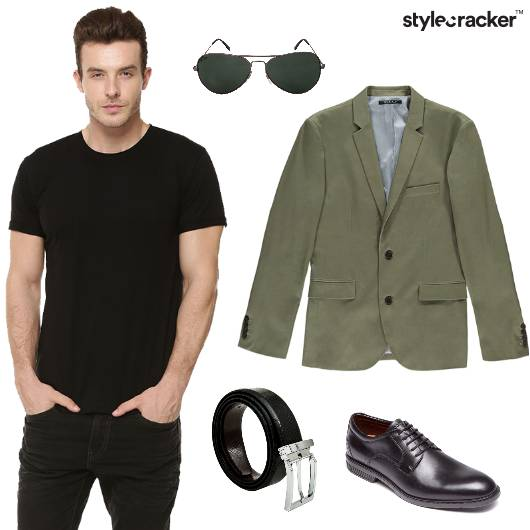 Casual Lunch Date Summer - StyleCracker