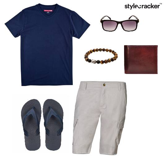 Casual Summer Basics College - StyleCracker