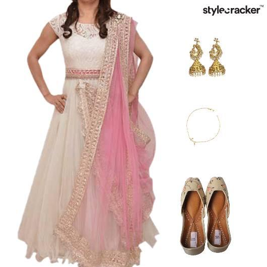 Indian Festive Ethnic Accessories - StyleCracker