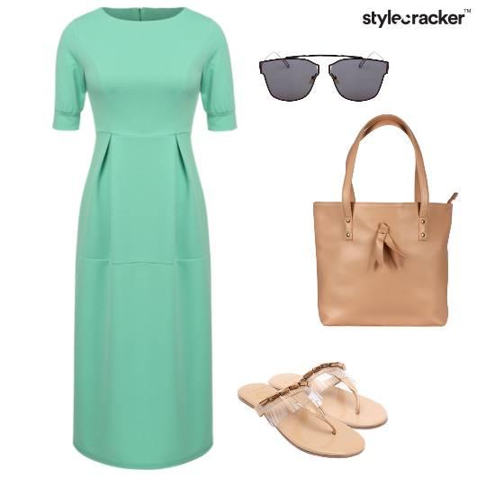 SorbetColours Summer Vacation Casual  - StyleCracker