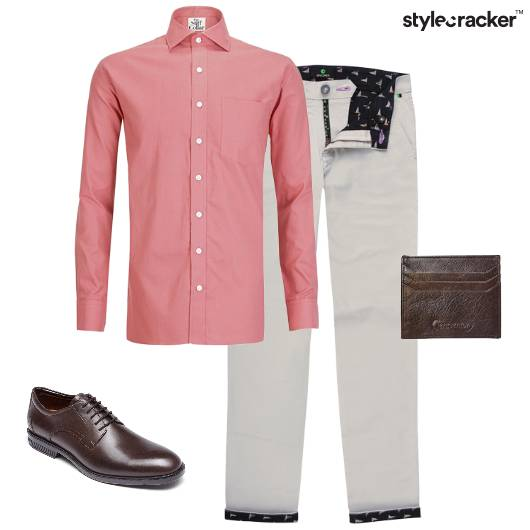 Work Pastels Formal Summer  - StyleCracker