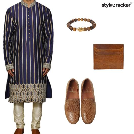 Kurta Indian Ethnic Wedding  - StyleCracker