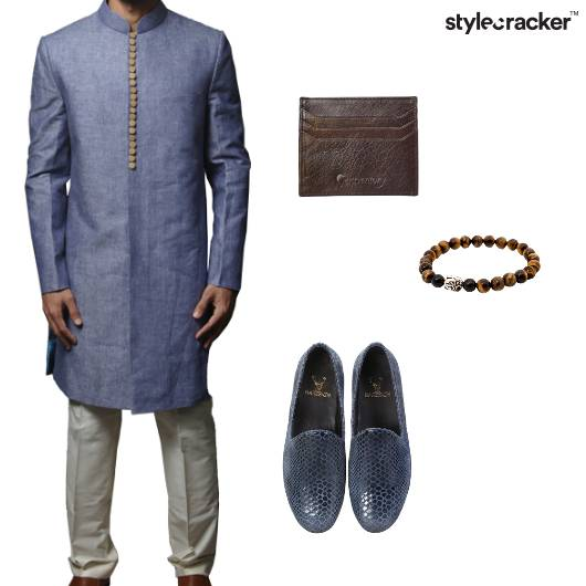 Kurta Indian Ethnic Wedding - StyleCracker