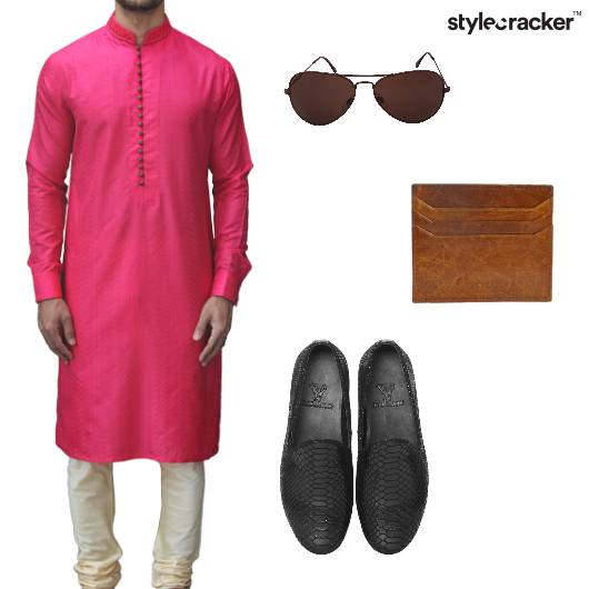 Kurta Indian Ethnic Summer - StyleCracker