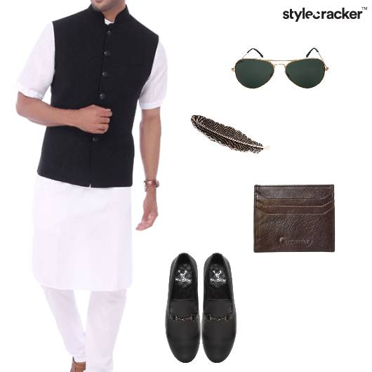 Indian Ethnic Kurta Summer - StyleCracker