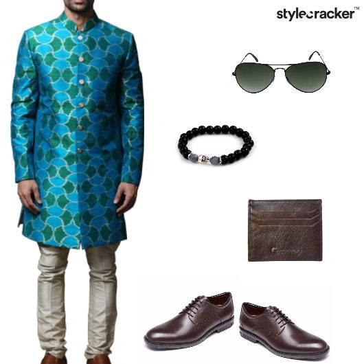 Indian Ethnic Kurta Wedding Ethnic - StyleCracker
