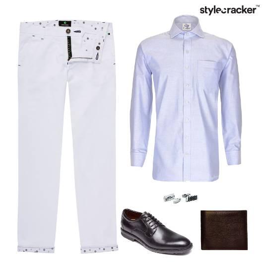 Shirt Work 9to5 Meeting - StyleCracker