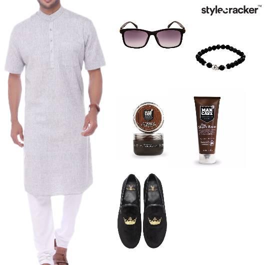 Kurta Indian Ethnic Summer Wedding - StyleCracker