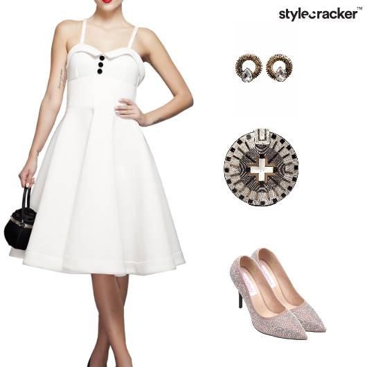 Classy Sheek Occasion - StyleCracker