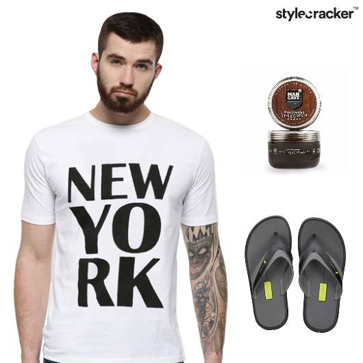 Casual Tee Shorts Monsoon  - StyleCracker