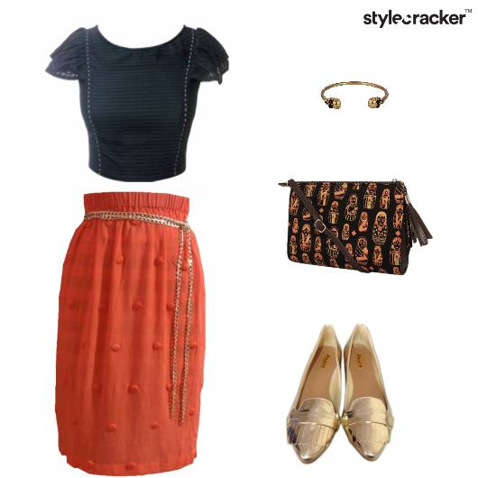 Casual Freespirit Dayout - StyleCracker